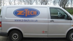 Sign Writing Removal